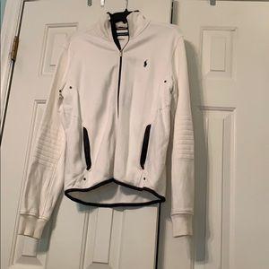 MAKE AN OFFER Zip sweatshirt. Ralph Lauren
